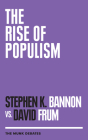 The Rise of Populism (Munk Debates) Cover Image