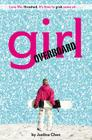 Girl Overboard (A Justina Chen Novel) Cover Image
