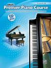 Premier Piano Course Lesson Book, Bk 2a: Book & CD [With CD] Cover Image