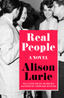 Real People Cover Image