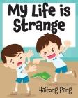 My Life is Strange Cover Image