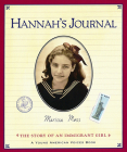 Hannah's Journal: The Story of an Immigrant Girl (Young American Voices) Cover Image