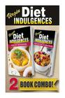 Virgin Diet Indian Recipes and Virgin Diet Quick 'n Cheap Recipes: 2 Book Combo Cover Image