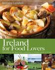 Ireland for Food Lovers Cover Image