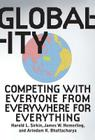 Globality: Competing with Everyone from Everywhere for Everything Cover Image