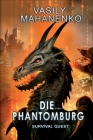 Survival Quest: Die Phantomburg: Roman (Survival Quest-Serie 4) Cover Image