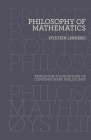 Philosophy of Mathematics Cover Image