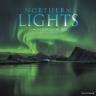 Northern Lights 2020 Wall Calendar Cover Image