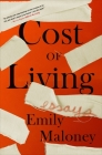 Cost of Living: Essays Cover Image