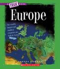 Europe (A True Book: Geography: Continents) Cover Image
