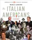 The Italian Americans: A History Cover Image