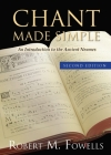 Chant Made Simple - Second Edition Cover Image