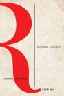 The Rilke Alphabet Cover Image