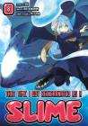 That Time I Got Reincarnated as a Slime 8 Cover Image