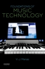 Foundations of Music Technology Cover Image