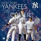 New York Yankees: 2020 12x12 Team Wall Calendar Cover Image