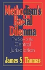 Methodisms Racial Dilemma Cover Image