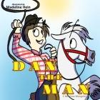 Dan The Man Cover Image