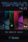 Tijaran Tales: The Complete Series Cover Image