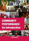 Community Performance: An Introduction Cover Image