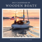 2021 Calendar of Wooden Boats Cover Image