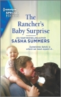The Rancher's Baby Surprise Cover Image