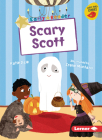 Scary Scott Cover Image