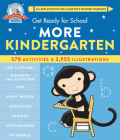 Get Ready for School: More Kindergarten Cover Image