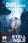 Dude, Where's My Pack? (Cupcakes #12) Cover Image
