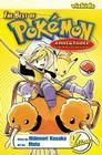POKÉMON: Best of Pokemon Adventures: Yellow Cover Image