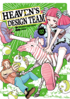 Heaven's Design Team 2 Cover Image