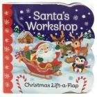 Santa's Workshop Cover Image