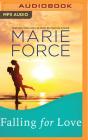 Falling for Love (McCarthys of Gansett Island #4) Cover Image