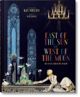Kay Nielsen. East of the Sun and West of the Moon Cover Image