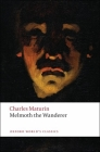 Melmoth the Wanderer (Oxford World's Classics) Cover Image