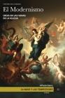 La Nave y las tempestades. T. 11: El modernismo: Crisis en las venas de la Iglesia Cover Image