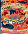 A Collection of Rudyard Kipling's Just So Stories Cover Image