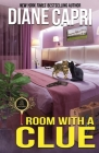 Room with a Clue: A Park Hotel Mystery Cover Image