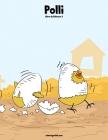 Polli Libro da Colorare 3 Cover Image