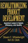 Revolutionizing Product Development: Quantum Leaps in Speed, Efficiency and Quality Cover Image