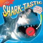Shark-tastic! (Science with Stuff #1) Cover Image
