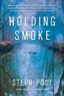 Holding Smoke (Judah Cannon #3) Cover Image