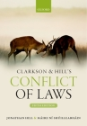 Clarkson & Hill's Conflict of Laws Cover Image