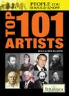 Top 101 Artists (People You Should Know #5) Cover Image