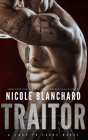 Traitor: A Last to Leave Novel (First to Fight #6) Cover Image