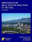 Principles of Real Estate Practice in Nevada: 1st Edition Cover Image