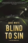 Blind to Sin: A Jackson Donne Novel Cover Image