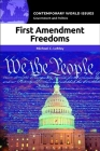 First Amendment Freedoms: A Reference Handbook (Contemporary World Issues) Cover Image