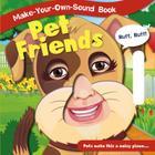 Pet Friends Cover Image