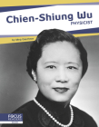 Chien-Shiung Wu: Physicist Cover Image